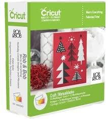 Cricut Cartridge: Merry Everything