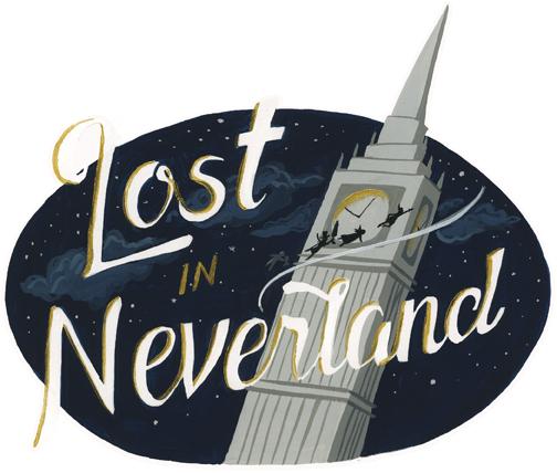 LostInNeverland