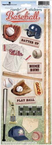 Baseball 2 Stickers